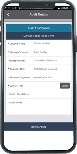 Mobile Workflow with a QuickBase Mobile App