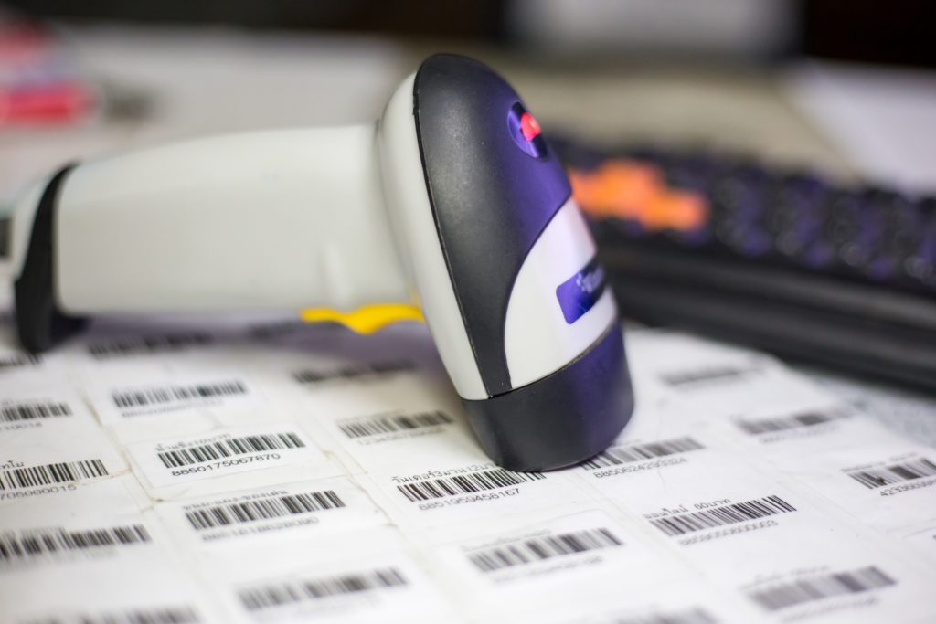 5 Ways To Improve Your Inventory Management With Barcode